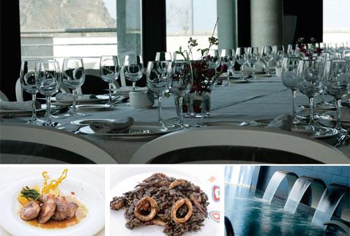 ¡Gastronomía y Relax! Circuito talasoterapia y delicioso menú en Aisia Orio