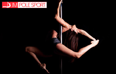 Bono de 4 clases de Pol Dance deportivo