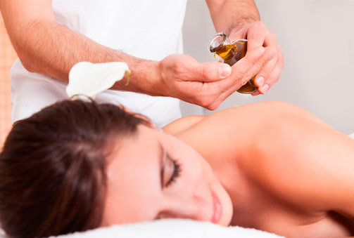 ¡Relaja tu cuerpo! 1, 3 o 5 masajes a elegir entre Tailandés, sensitivo con aceites o osteopático
