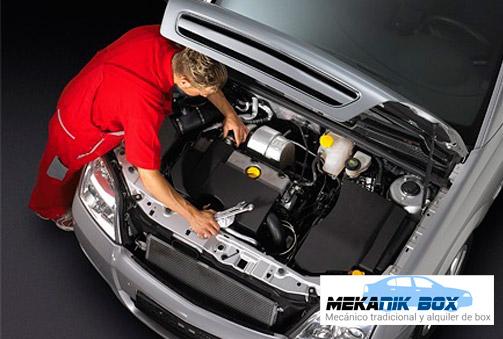 Tu coche a punto: Cambio de aceite, filtro y revisión general