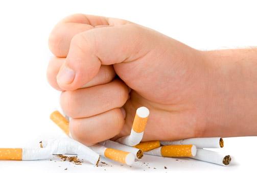 ¡Olvídate del tabaco! Sesión de hipnosis para dejar de fumar para 1 o 2 personas