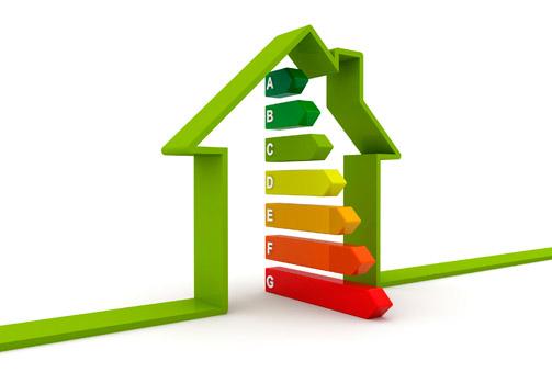 Consigue el Certificado de Eficiencia Energética