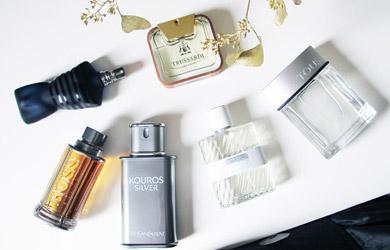 Sin los perfumes una parte de la personalidad está perdida. ¿A ti