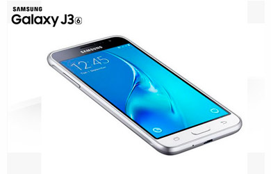 Samsung Galaxy J3 SM-J320F 4G 8GB Color blanco