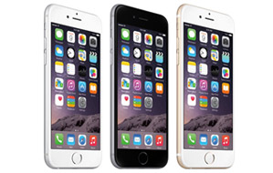 iPhone 6 64 GB Reacondicionado grado B. <b>Disponible en colores