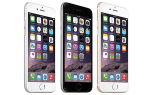 iPhone 6 64 GB Reacondicionado grado B. <b>Disponible en colores