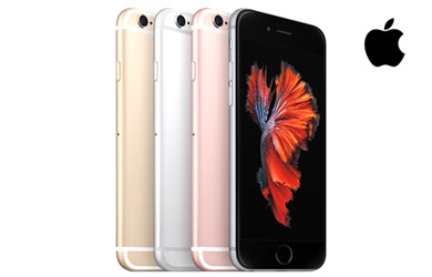iPhone 7 o 7 PLUS de 32 o 128  GB disponibles en diferentes colores con