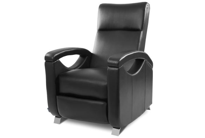 Sillón de masaje Compact con calor lumbar