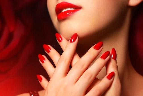 ¡Luce unas manos elegantes y cuidadas! Manicura spa, masaje de manos e hidratación con rosa mosqueta