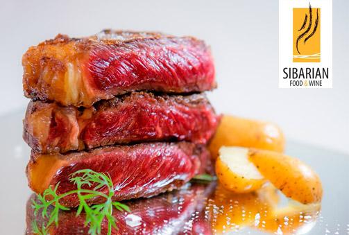 Deliciosa opción para deleitar tu gusto, menú degustación de 7 platos