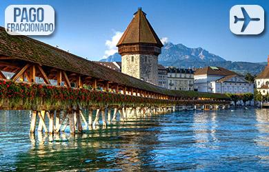 Viaje de 8 días a Alsacia, Selva Negra y Suiza desde Vitoria