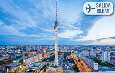 BERLIN-PRAGA-BUDAPEST