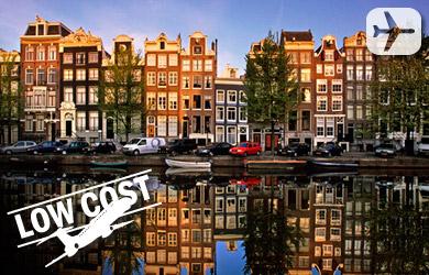 AMSTERDAM - BRUSELAS