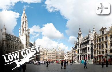 BÉLGICA / BRUSELAS