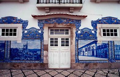 PORTUGAL / AVEIRO