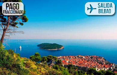 Viaje de 8 días Maravillas de Croacia desde Bilbao