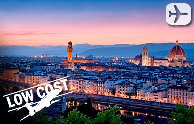 Viaje de 4 días a Florencia con salidas desde Madrid y Barcelona