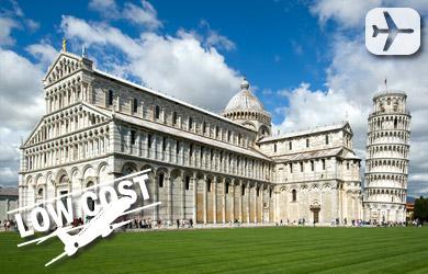 ITALIA  / FLORENCIA - PISA