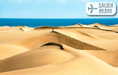 De Marzo a Septiembre de 2019: Viaje de 7 noches a Fuerteventura