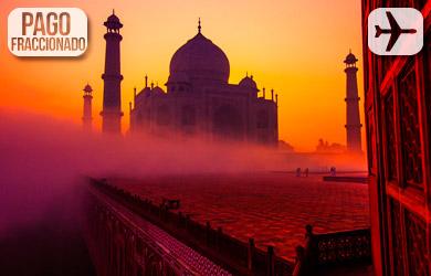 INDIA / NUEVA DELHI- AGRA-JAIPUR