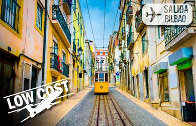PORTUGAL / LISBOA y OPORTO
