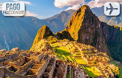 Viaje de 8 días a Perú