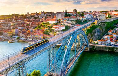 PORTUGAL/ FATIMA, OPORTO, LISBOA