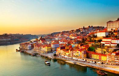 Circuito de 7 días por Oporto y Norte de Portugal