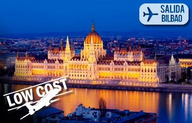 PRAGA-BUDAPEST