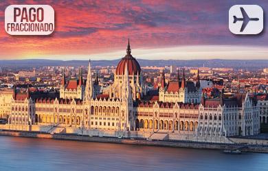 Agosto: Viaje de 8 días con vuelos directos desde Bilbao, hotel c