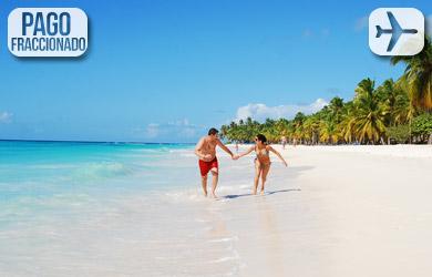 Viaje de 9 días a Punta Cana