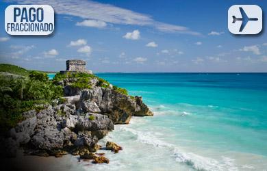Estancia de 7 noches en Riviera Maya
