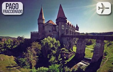 Viaje de 7 noches a Transilvania
