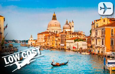 ITALIA / VENECIA - FLORENCIA
