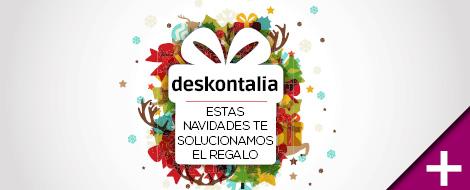 Regalos Productos - Deskontalia